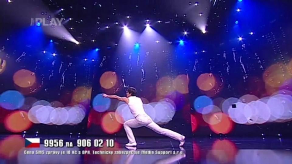 ČSMT IV - Lubomír Kábrt semifinále