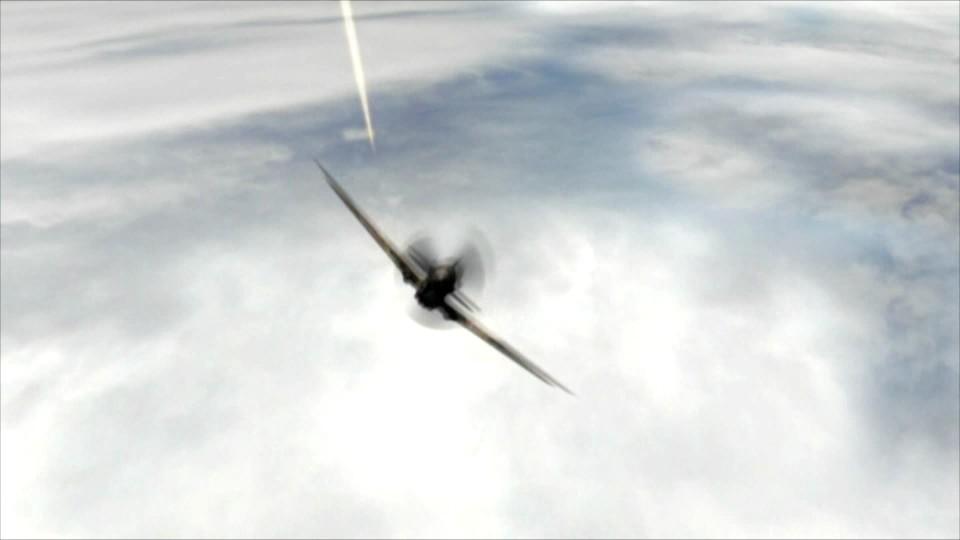 Letečtí stíhači v boji (1) - upoutávka