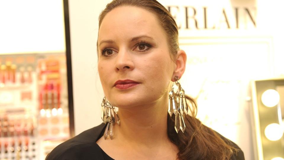 Jitka Čvančarová najde roštěnou i ve stresu