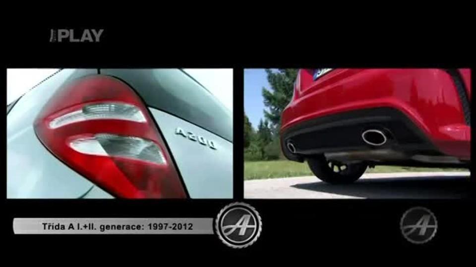 Mercedes-Benz A 200 BlueEFFICIENCY