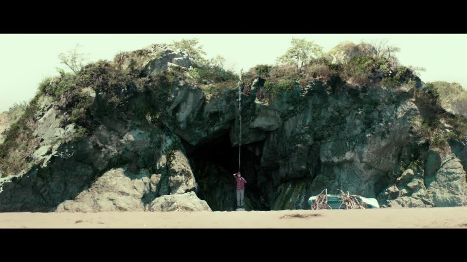 TRAILER: Swiss Army Man