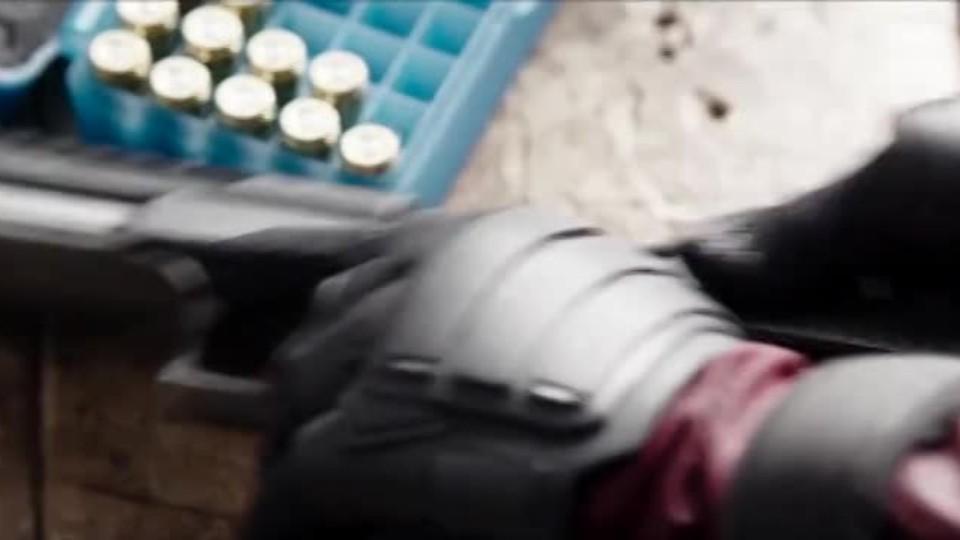 VIDEO: Vystřižená scéna z Deadpoola