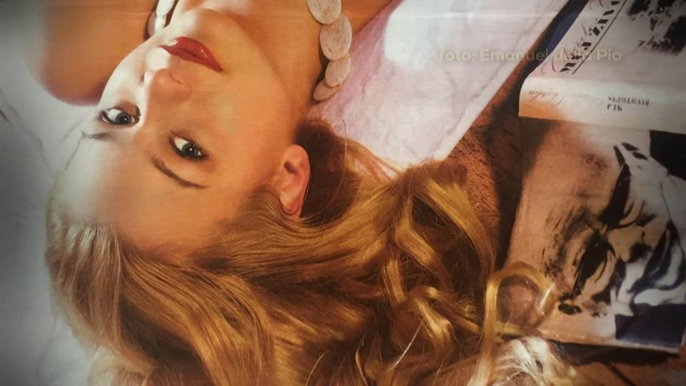 TOP STAR magazín 2017 (10) - Barbora Mottlová