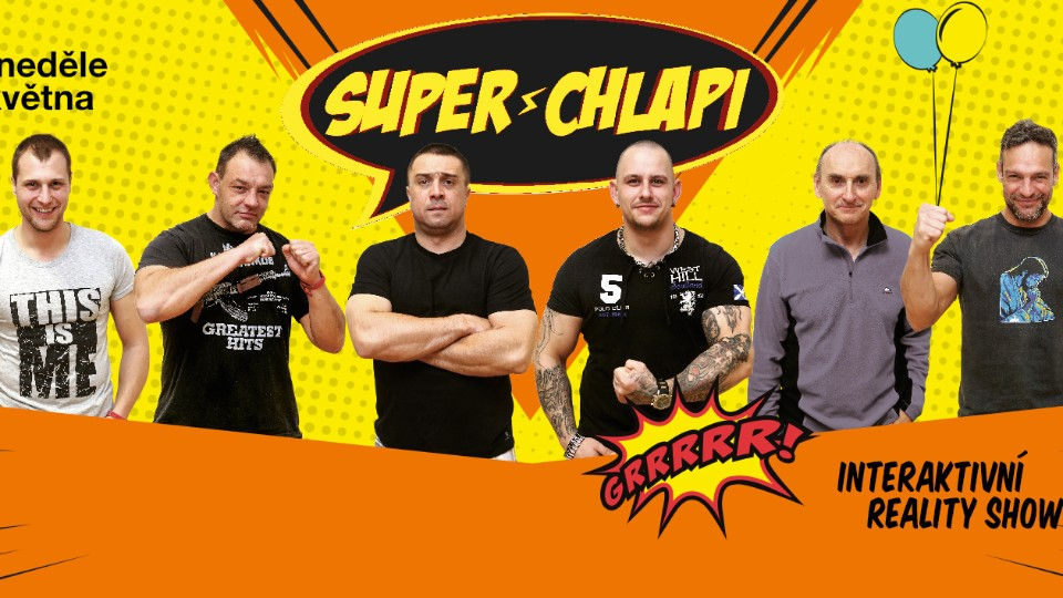 Superchlapi (3)