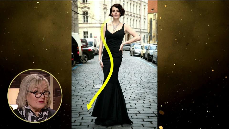 TOP STAR Magazín 2016 (6) - Helena Fejková módní policie