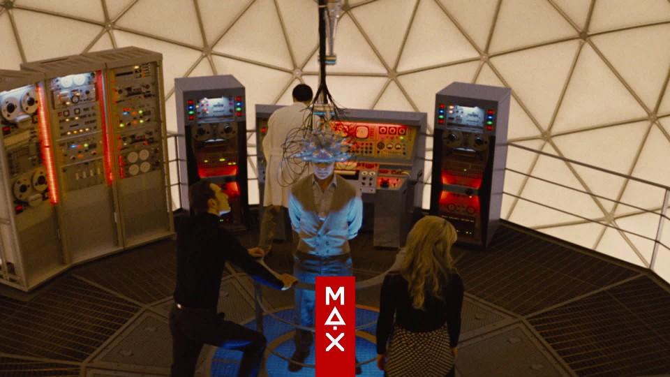 X-Men: První třída - teaser