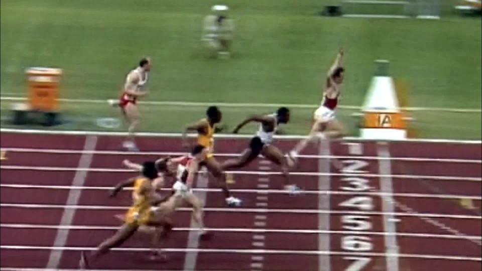 Historické momenty sportu (1) - upoutávka