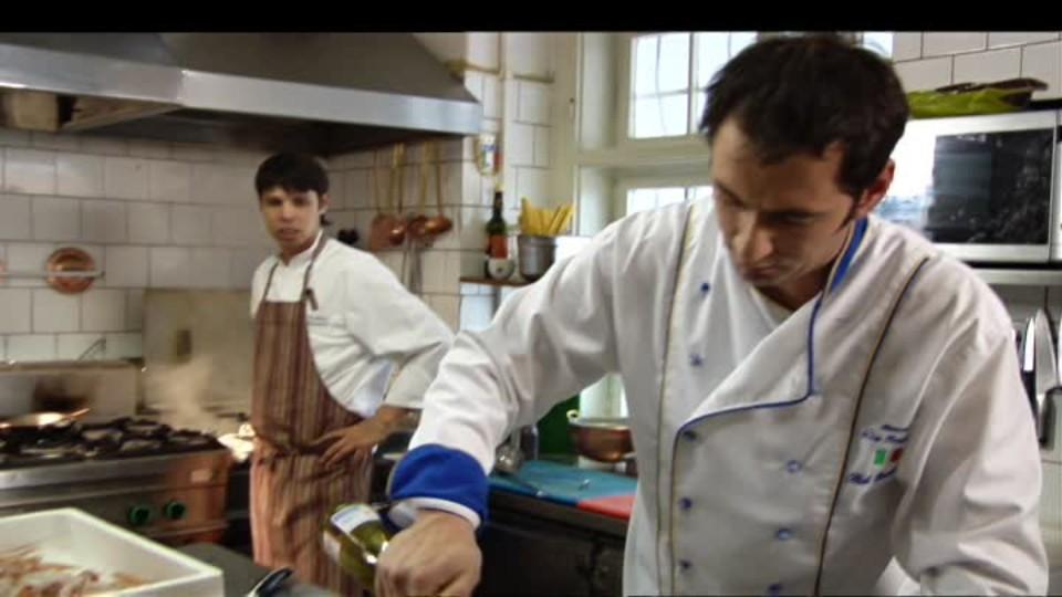 S Italem v kuchyni II (9)
