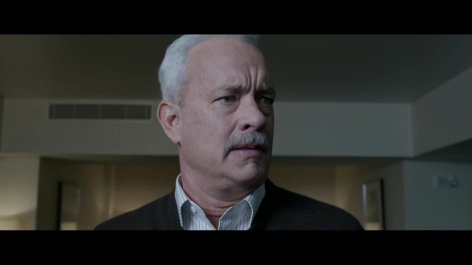 TRAILER: Sully