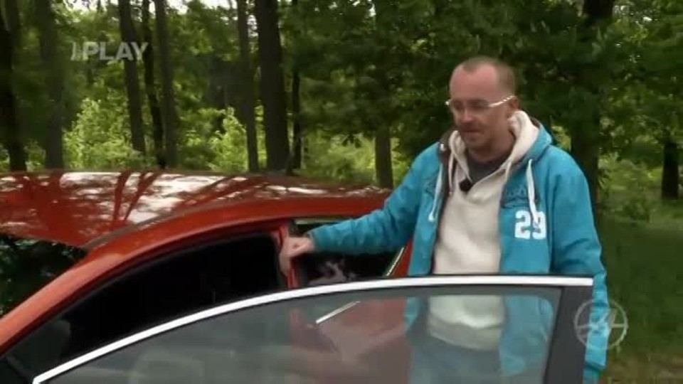 Kia Pro_Cee´d 1,6 GDI