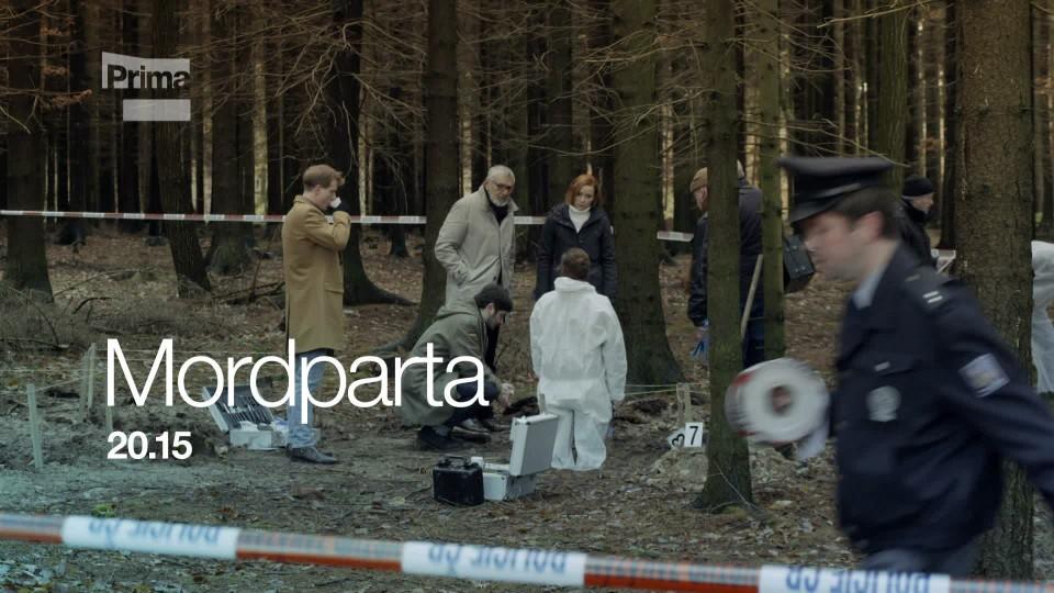 Mordparta (2) - upoutávka