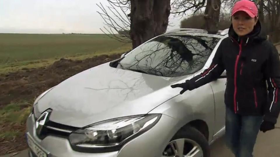 Renault Mégane Grandtour 1,6dCI