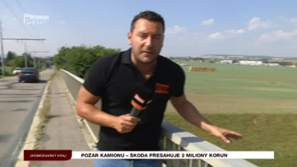 Krimi zprávy 12.9.2016