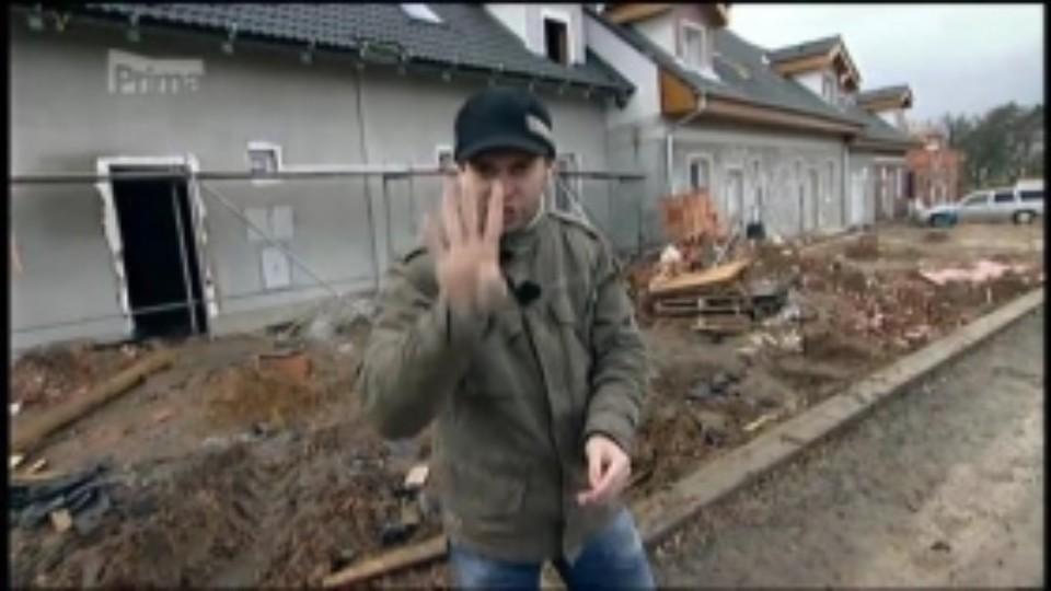 Jak se staví dům (2)