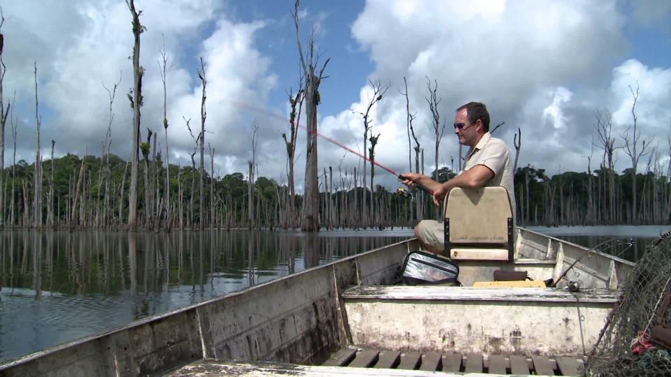 Legendární ryby (5) - upoutávka