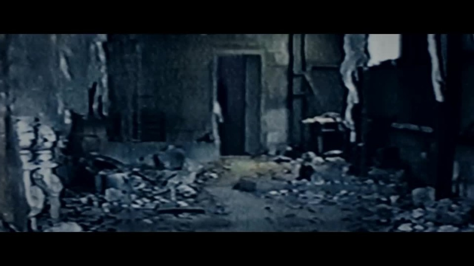 TRAILER: Sadako vs. Kayako