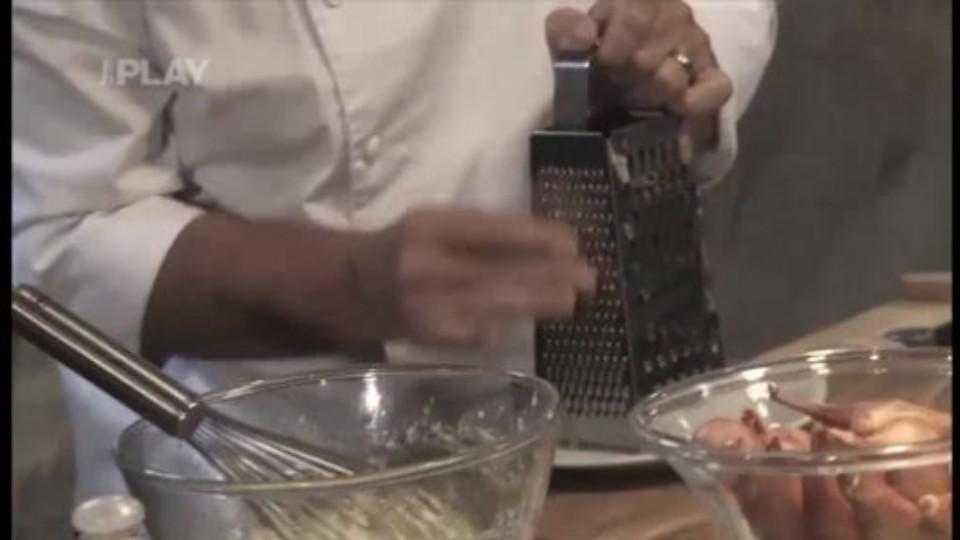 Vařte jako šéf - Tatarská omáčka