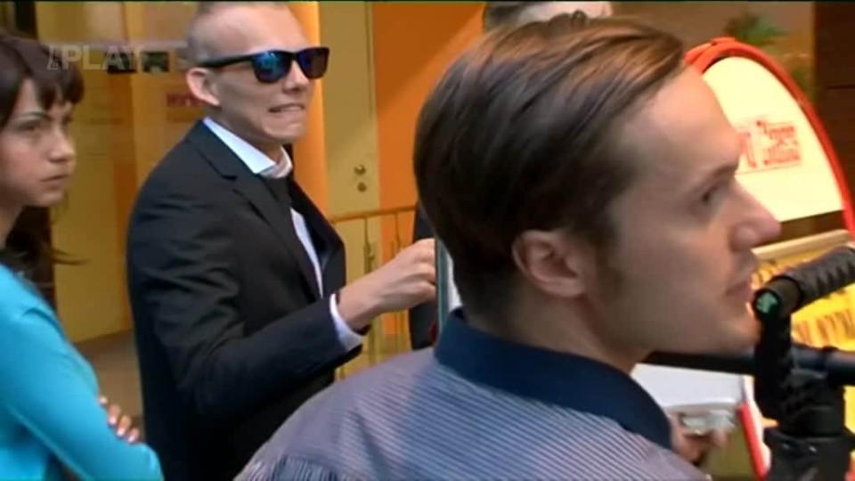 VIP - Eliška Bučková ztloustla