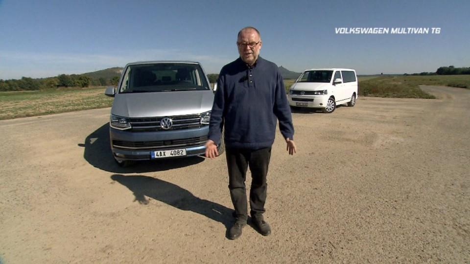 Volkswagen Multivan 2,0 TDI BMT Generation Six
