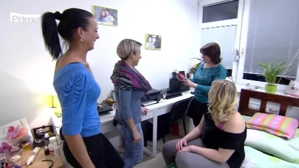 Prostřeno - Kdo praktikuje Kamasútru?