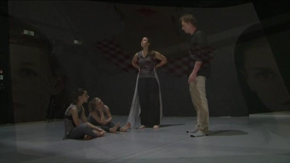 TOP STAR 1.7.2016 - Tomáš Měcháček - divadlo