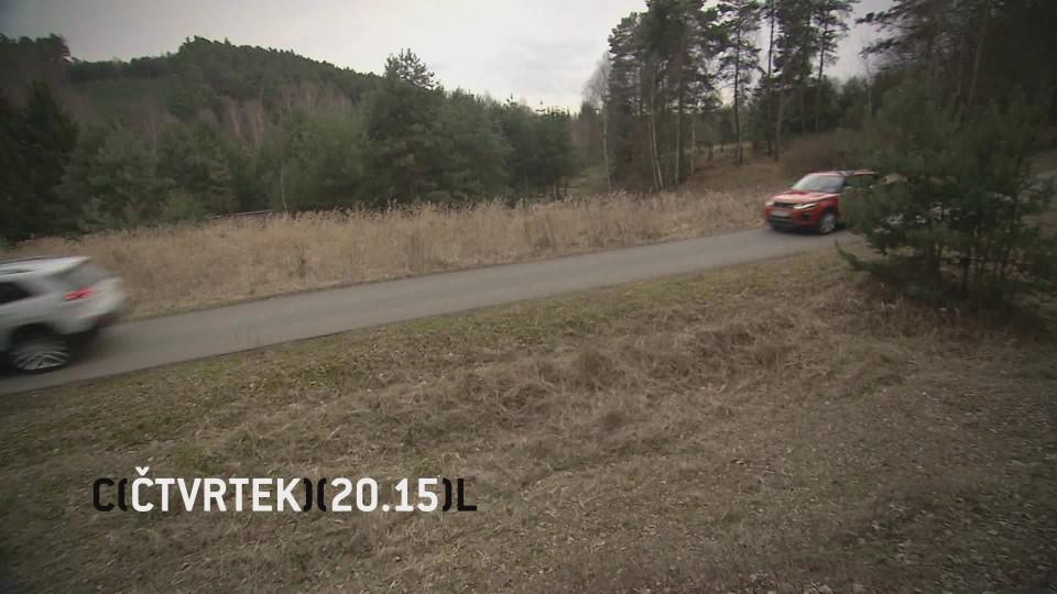 Autosalon 2016 (14) - upoutávka