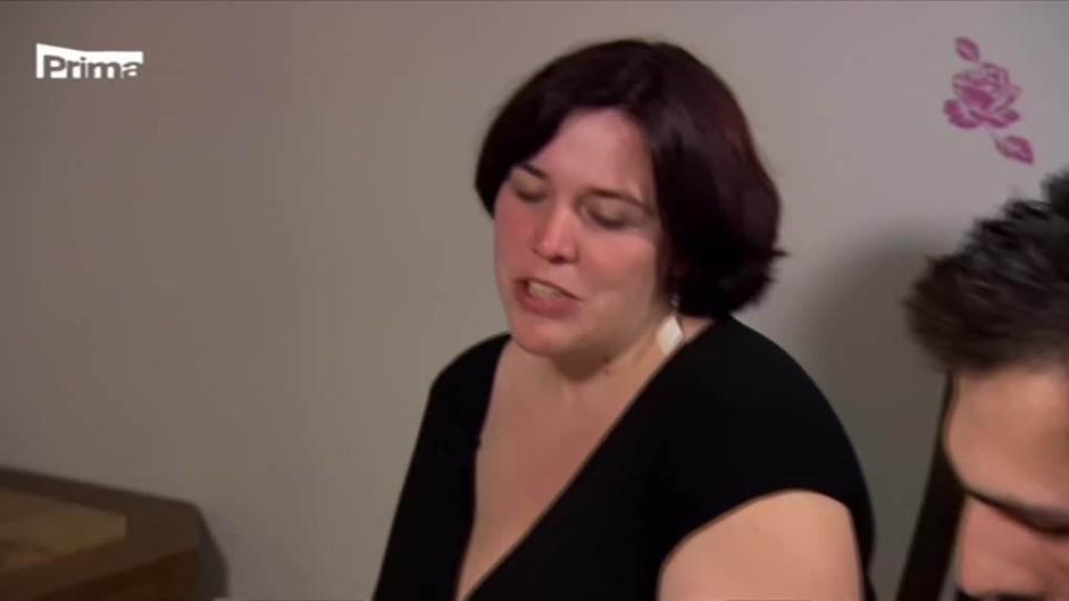 Prostřeno - Proč Kristina odešla?
