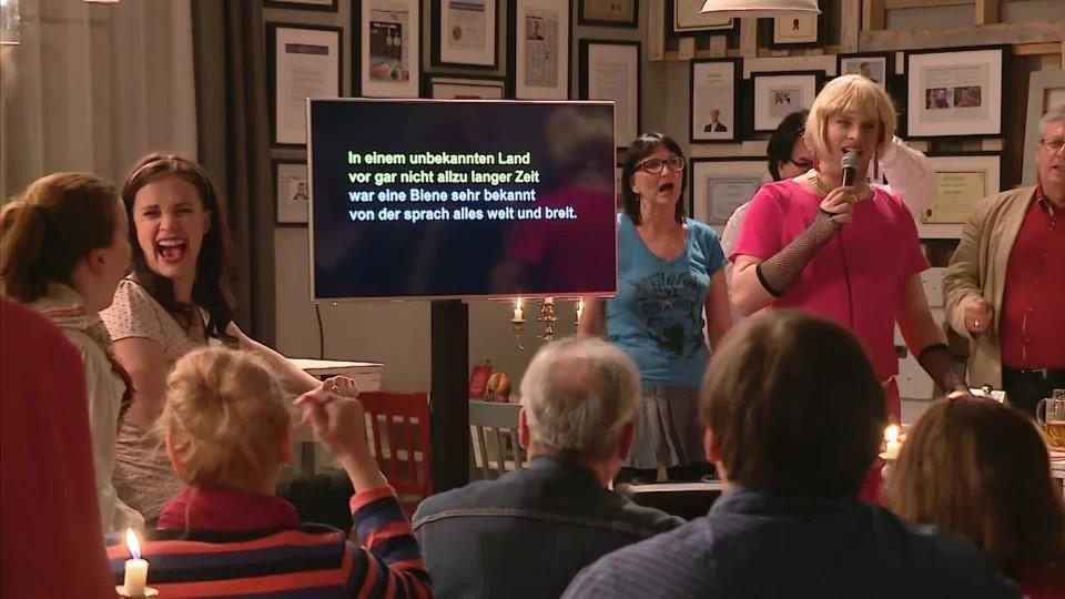 Travesti karaoke