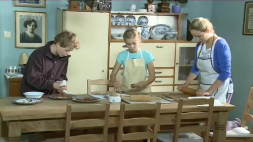 TOP STAR - Přístav pečení cukroví