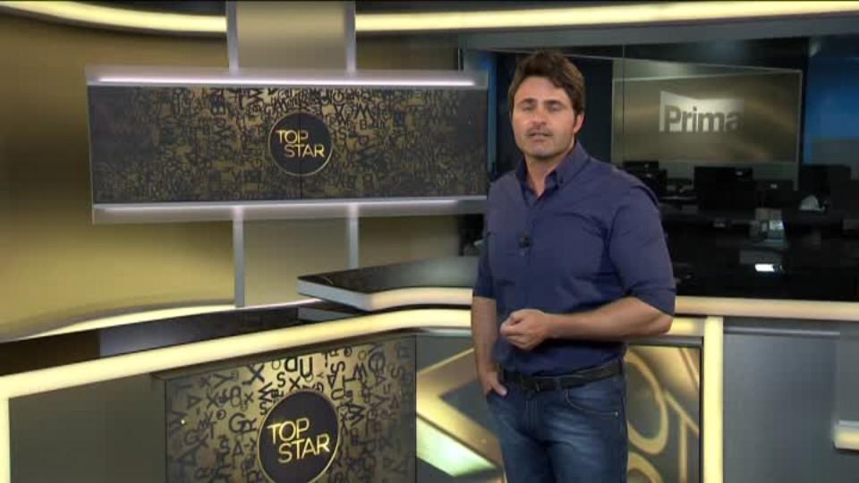 TOP STAR 8.7.2016 - Jiří Mádl rozhovor
