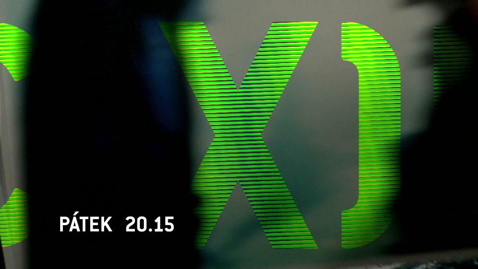 Akta X (1) - upoutávka