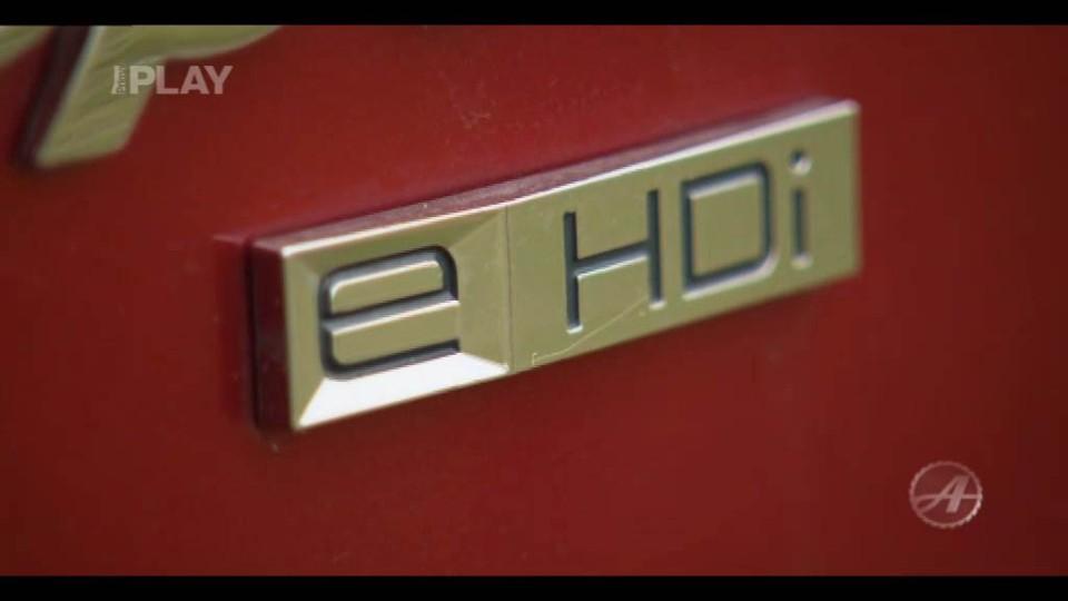 Peugeot Partner Tepee 1,6 e-HDI Premium