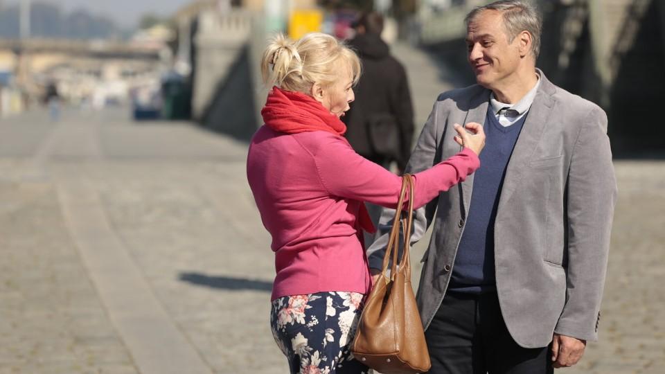 VML - Když muž se ženou natáčí lásku