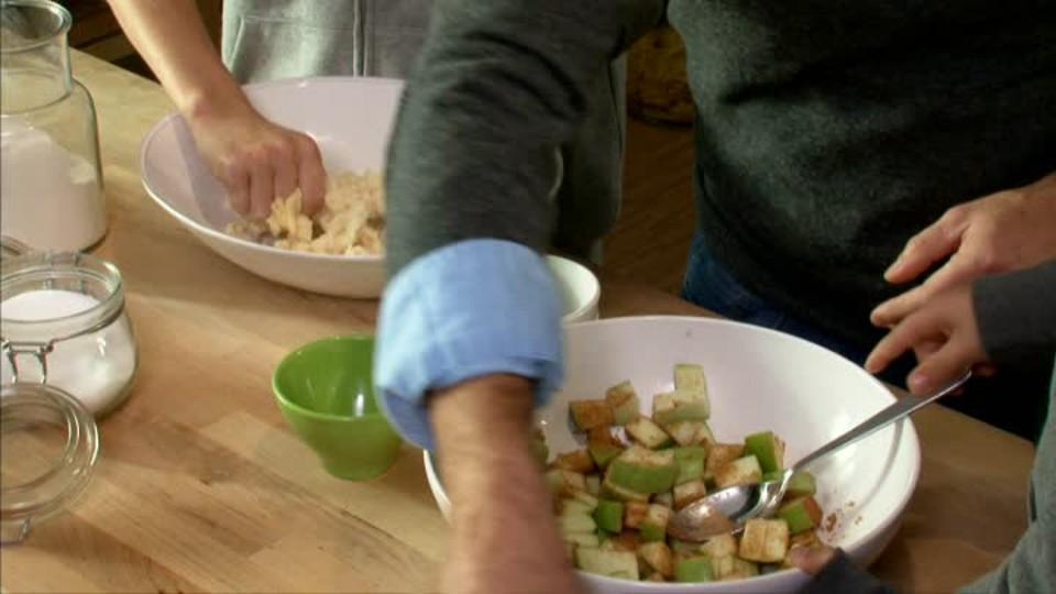 Když vaří táta (15)