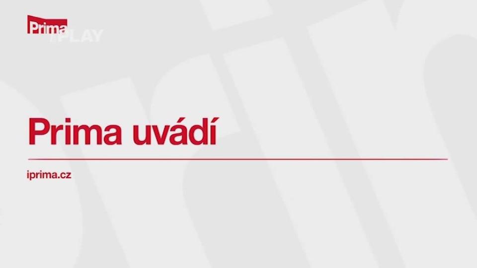X Factor (6) - nejlepší vystoupení - Kristína Jánošová