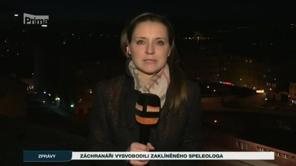 Zprávy FTV Prima 5.3.2017