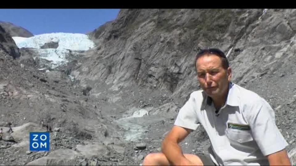 SVĚT: Ledovce tají i na Zélandu