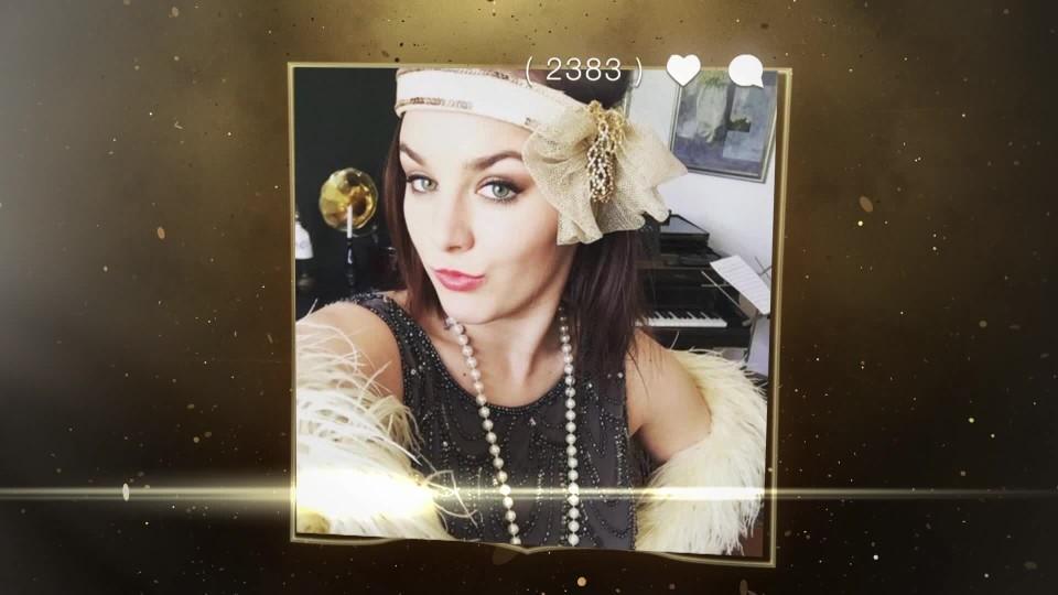 TOP STAR Magazín 2016 (20) - Celebrity na síti
