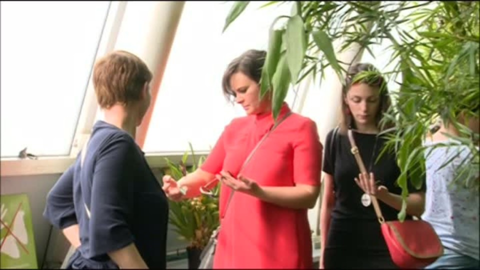 TOP STAR 5.4.2016 -  Jitka Čvančarová a Robert Vano