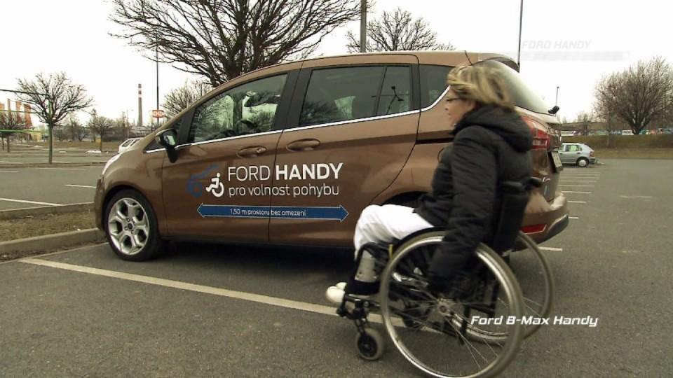 Ford Handy