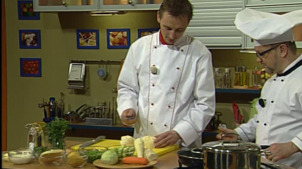 Párty s kuchařem II (75)