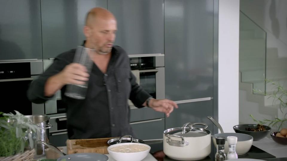 Teď vaří šéf (2) - Brambory