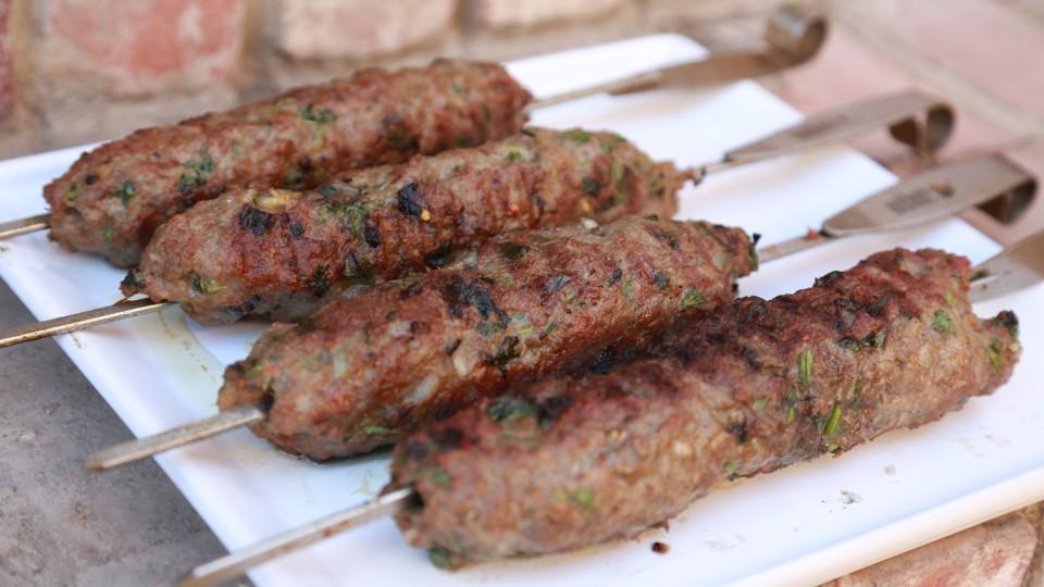 RTŠ! II (6) - Jehněčí kebab
