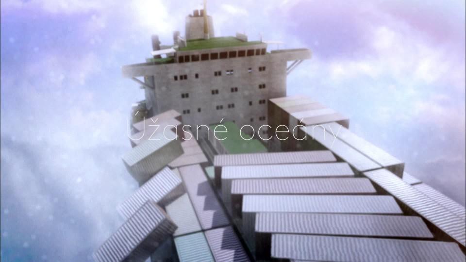 Odkrývání Bermudského trojúhelníku - upoutávka