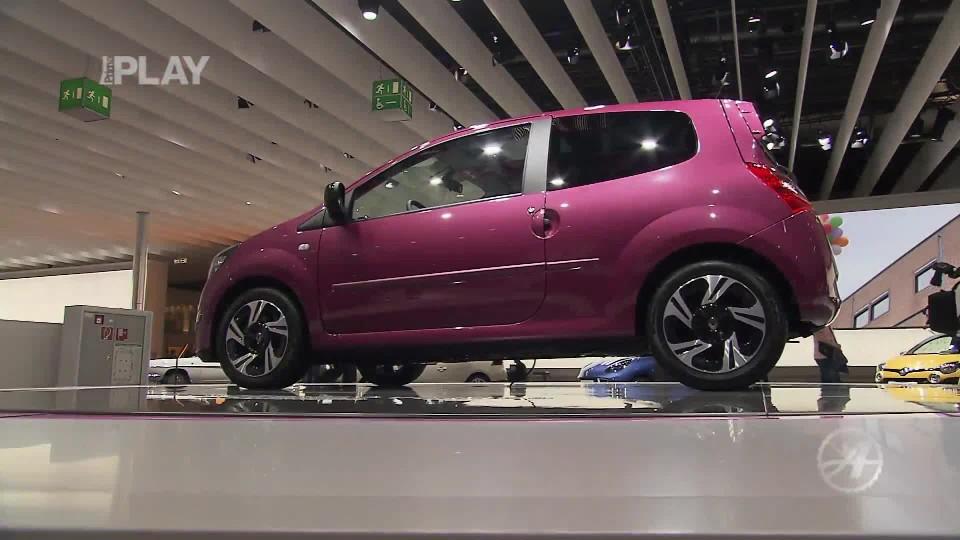 Frankfurt Motor Show 2011 1/2
