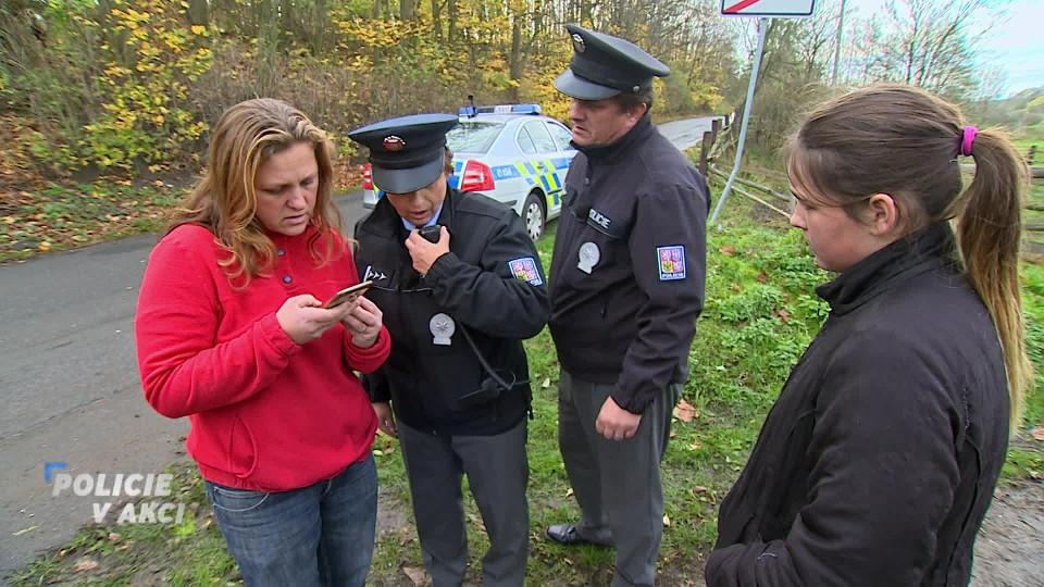 Policie v akci (43)