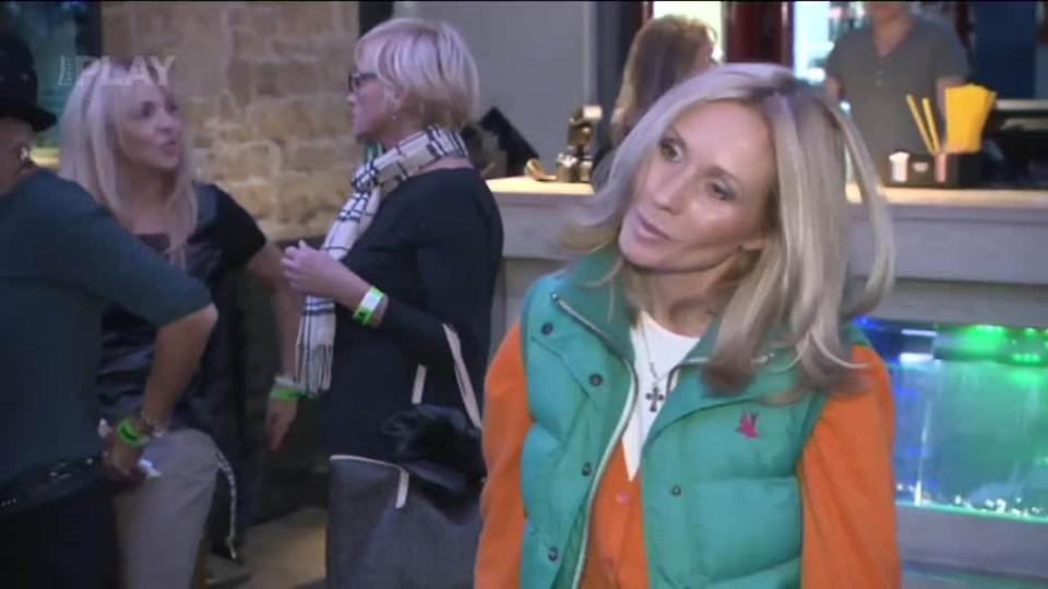 TOP STAR - Tereza Pegnerová
