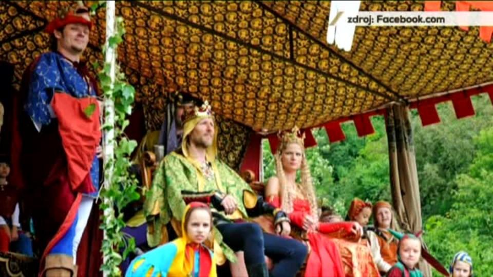 TOP STAR 20.6.2016 - Královské stříbření Kutné Hory