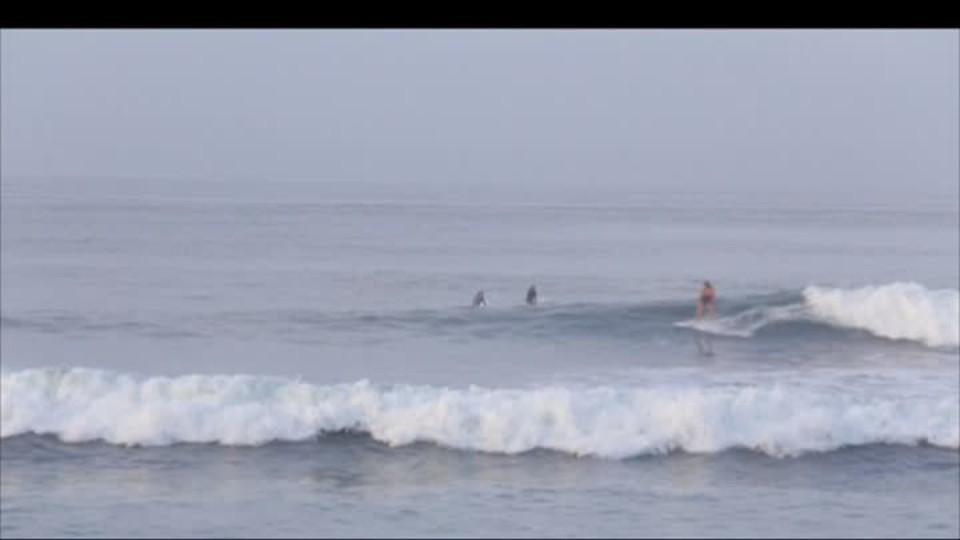 SVĚT: Češi na Bali