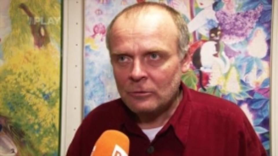 Igor Bareš vzpomíná na Jiřinu Jiráskovou